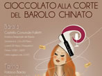 Barolo Chinato and chocolate -  Events Barolo - Shows Barolo