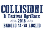 Collisioni -  Events Barolo - Shows Barolo