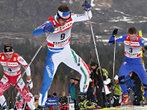 FIS Tour de ski 2012 -  Events Tesero - Sport Tesero