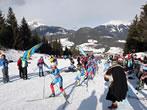 FIS Tour de ski 2013 -  Events Tesero - Sport Tesero