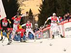 FIS Tour de ski 2014 -  Events Tesero - Sport Tesero