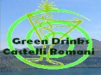 Green Drinks meeting with cocktail Bio -  Events Castel Gandolfo - Shows Castel Gandolfo
