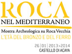 Roca in the Mediterranean Sea -  Events Vernole - Art exhibitions Vernole