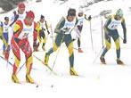 Lavazeloppet -  Events Varena - Sport Varena