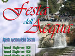 Water festival -  Events Castrignano del Capo - Shows Castrignano del Capo