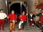 Thursday at Castle -  Events Gradara - Shows Gradara