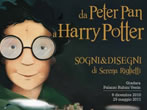 From Peter Pan to Harry Potter -  Events Gradara - Art exhibitions Gradara
