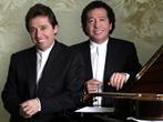 Concerts by Accademia degli Sfaccendati: Francisco and Jose' Manuel Cuenca -  Events Ariccia - Concerts Ariccia