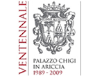 20th anniversary of the Chigi Palace in Ariccia -  Events Ariccia - Art exhibitions Ariccia