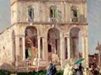 L'armonia del vero. Vita e paesaggi tra terre e acque (1842-1932) -  Events Piazzola sul Brenta - Art exhibitions Piazzola sul Brenta