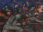Istanti dal fronte. La prima Guerra Mondiale nei disegni di Giuseppe Cominetti -  Events Piazzola sul Brenta - Art exhibitions Piazzola sul Brenta