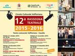 Valfloriana Theatre -  Events Valfloriana - Theatre Valfloriana