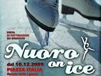Nuoro on ice -  Events Nuoro - Sport Nuoro