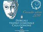 Summer season - Cala Gonone Theatre -  Events Dorgali - Theatre Dorgali