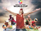 Beach Volleyball World Cup -  Events Tortoli' - Sport Tortoli'