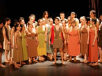 Concordia vocis -  Events Tortoli' - Concerts Tortoli'