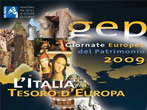 European heritage days -  Events Tortoli' - Shows Tortoli'