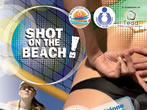 Shot on the beach -  Events Tortoli' - Sport Tortoli'