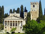 Conegliano Castle -  Events Conegliano - Attractions Conegliano