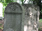Jewish Cemetery of Conegliano -  Events Conegliano - Attractions Conegliano
