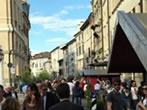 Street Wine & Food -  Events Conegliano - Shows Conegliano