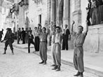 Phil Stern. Sicily 1943 -  Events Acireale - Art exhibitions Acireale