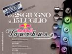 Red Bull Tourbus -  Events Garda - Concerts Garda
