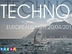 Europeans Techno 293 -  Events Torbole sul Garda - Sport Torbole sul Garda