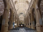 Reggio Emilia Cathedral -  Events Reggio Emilia - Attractions Reggio Emilia