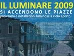 Il Luminare 2009 -  Events Reggio Emilia - Shows Reggio Emilia
