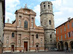 Basilica di San Prospero image - Reggio Emilia - Events Attractions
