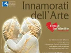Fall in love with art -  Events Reggio Emilia - Shows Reggio Emilia