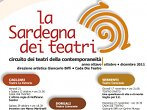 Sardinia theatres -  Events Lanusei - Theatre Lanusei