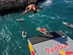 Red Bull Cliff Diving World Series -  Events Malcesine - Sport Malcesine