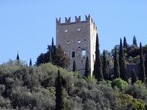 Arco Castle -  Events Limone sul Garda - Attractions Limone sul Garda