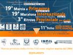 Marcia di Primavera -  Events Altavilla Vicentina - Sport Altavilla Vicentina