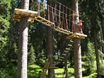 Adventure Park Agility Forest -  Events San Martino di Castrozza - Attractions San Martino di Castrozza