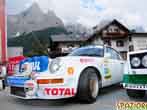 Historic Rallye San Martino -  Events San Martino di Castrozza - Sport San Martino di Castrozza
