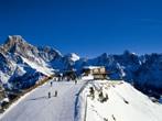 Ski area San Martino di Castrozza image - San Martino di Castrozza - Events Attractions
