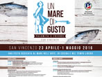 Un mare di gusto Palamita & Friends -  Events San Vincenzo - Shows San Vincenzo