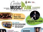 Cecina music park -  Events Cecina - Concerts Cecina