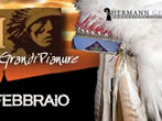 Natives. Trailing the peoples of the Great Plains -  Events Cecina - Art exhibitions Cecina