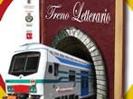 Literary train -  Events Cecina - Shows Cecina
