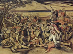 Giuseppe Garibaldi e i Mille: dalla realta' al mito -  Events Livorno - Art exhibitions Livorno