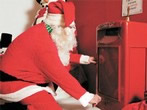 The home of Santa Claus -  Events Garda Trentino - Shows Garda Trentino