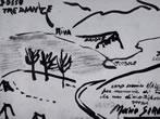 The futurists in the Battle of Dosso Casina -  Events Riva del Garda - Art exhibitions Riva del Garda