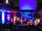 Garda Jazz festival -  Events Garda Trentino - Concerts Garda Trentino