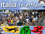 Olympic triathlon & age group -  Events Riva del Garda - Sport Riva del Garda