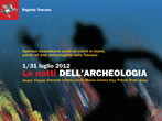 Archaeological nights -  Events Piombino - Shows Piombino