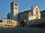 Basilica di San Francesco -  Events Assisi - Attractions Assisi